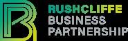 Rushcliffe Business Partnership logo